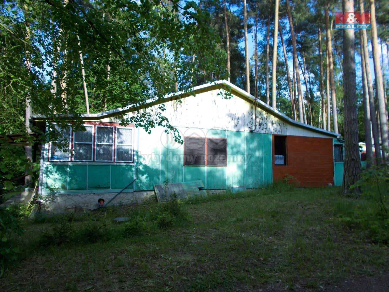 Prodej, chata, 192 m2, Jazovice