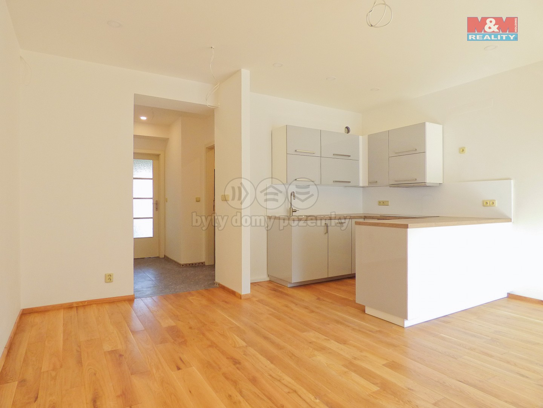 Prodej, byt 2+kk, Brno - Černovice, ul. Bolzanova