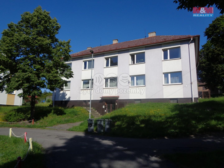 Prodej, byt 3+1, Prachovice, ul. U Sokolovny