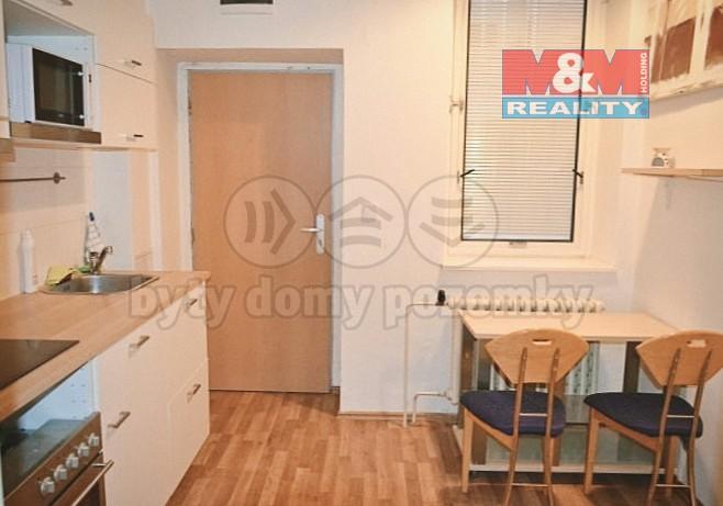 Prodej, ostatní, 27 m², Praha 8, ul. Turnovská
