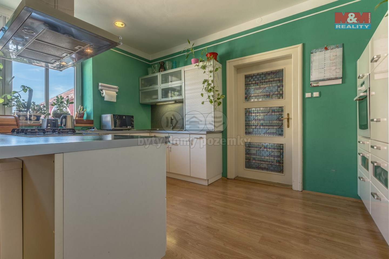 Prodej, byt 4+1, 132 m2, Liberec, ul. Americká