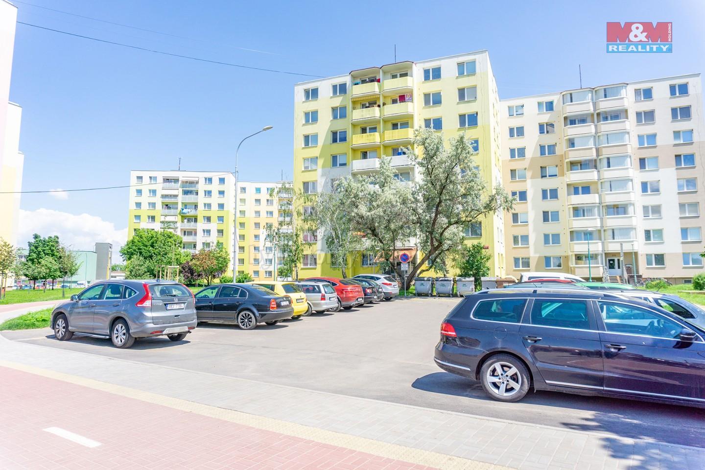 Prodej, byt 3+1, Veselí nad Moravou, ul. Chaloupky