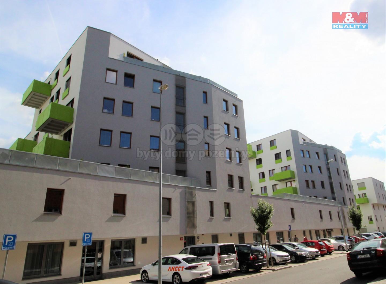 Pronájem, byt 5+kk, 150 m², Praha, ul. U hranic