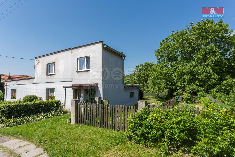 Prodej, rodinný dům 4+1, 200 m2, Fulnek - Stachovice