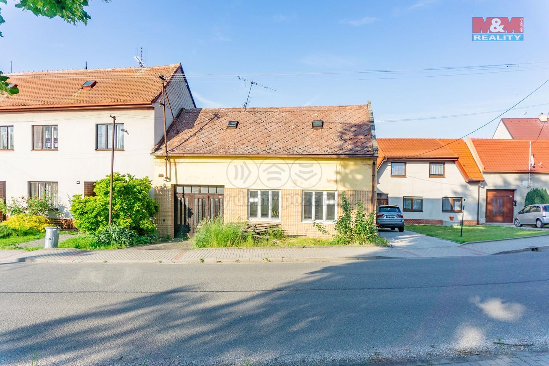 Prodej, rodinný dům, Slavkov