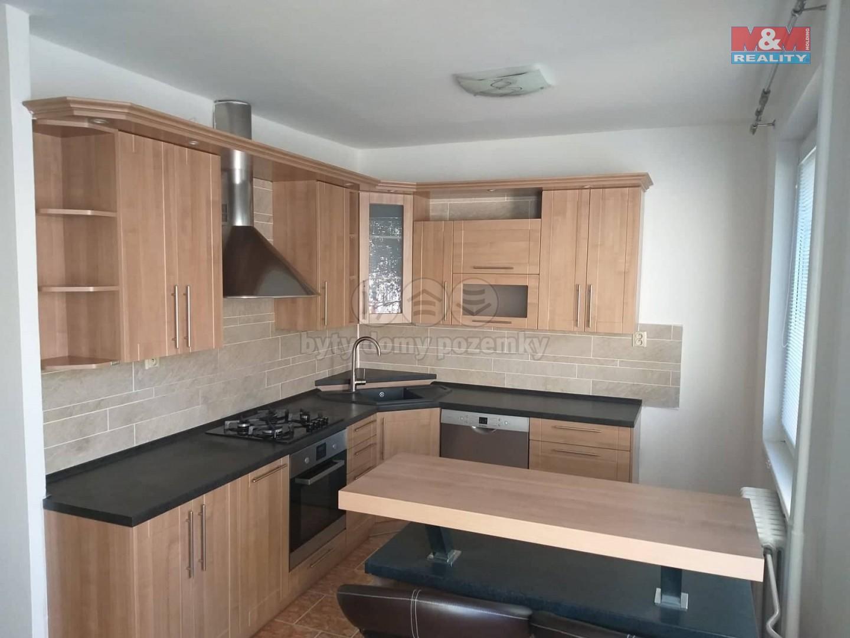 Prodej, byt 3+1, 83 m2, Karviná