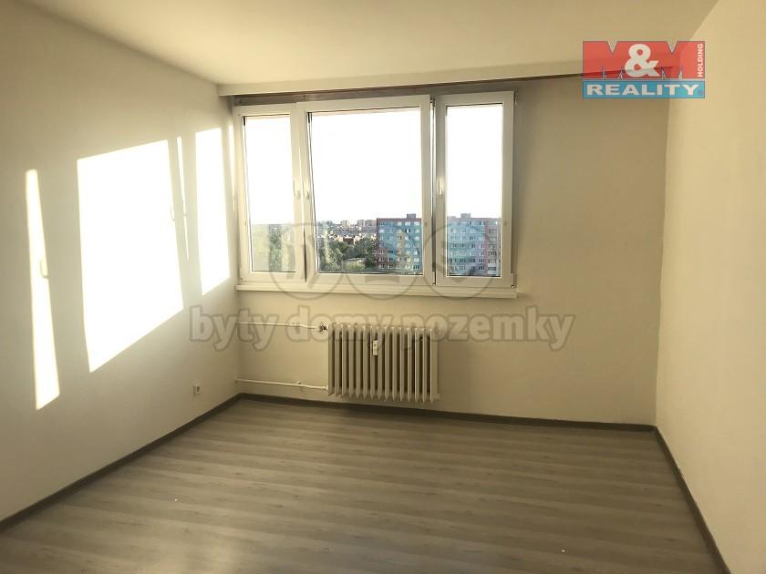 Prodej, byt 1+1, 36 m2, Ostrava - Hrabůvka, ul. Oráčova
