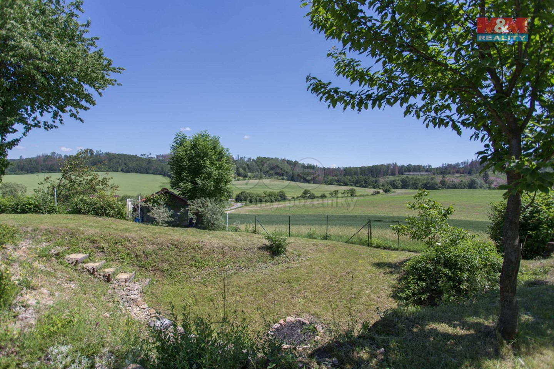 Prodej, pozemek, 1459 m2, Lešná