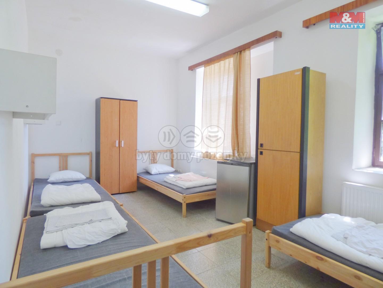 Pronájem, byt 3+kk, Brněnské Ivanovice