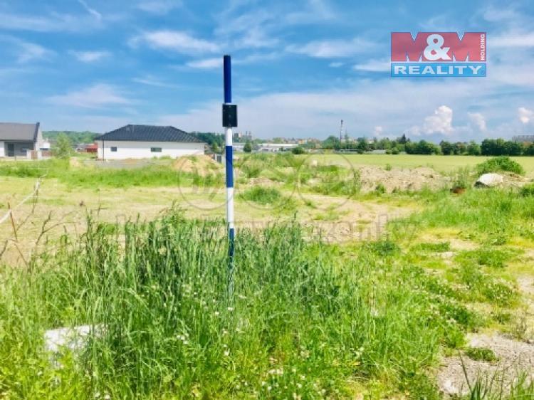 Prodej, stavební pozemek, 869 m2, Sviadnov