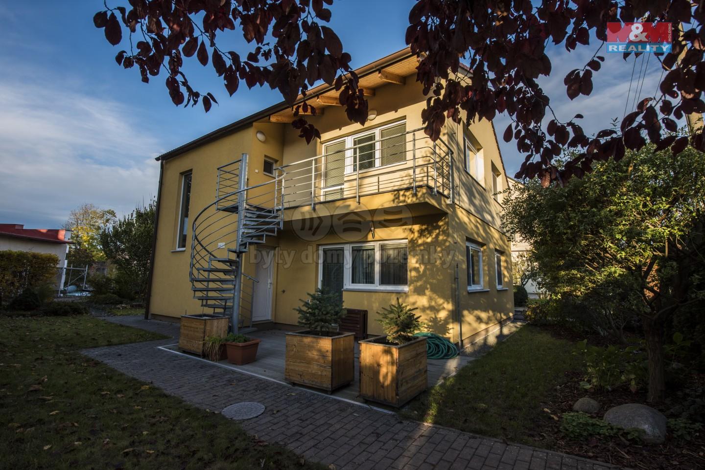 Prodej, rodinný dům, Jaroměř, ul. Orlická