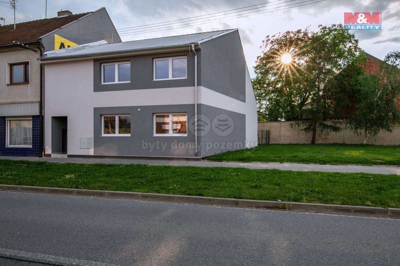 Prodej, rodinný dům 4+kk, 110 m2, Kostelec na Hané