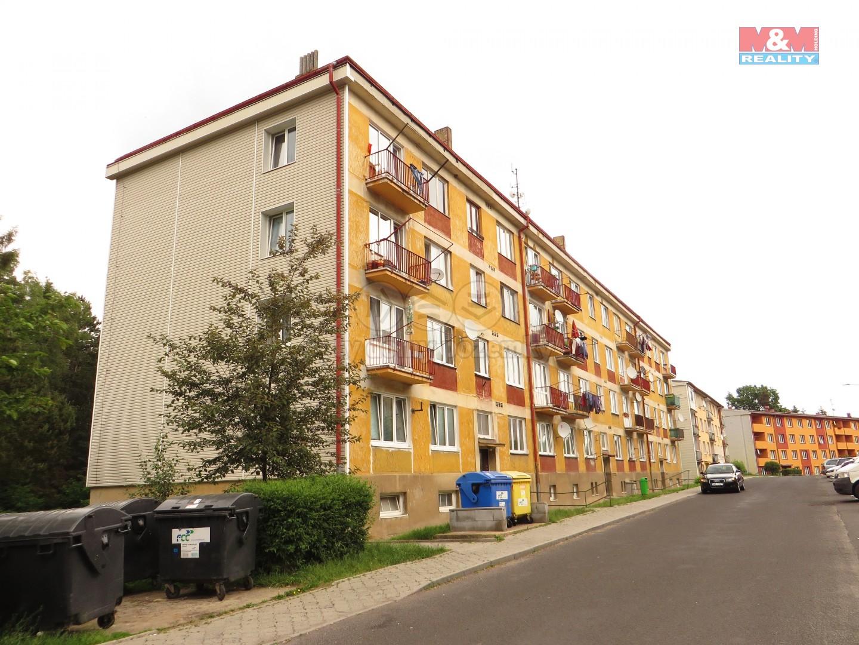Prodej, byt 2+1, 58 m2, Bukovany
