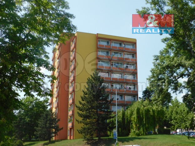 Prodej, byt, 3+1, OV, 72 m2, Litoměřice, Kocanda
