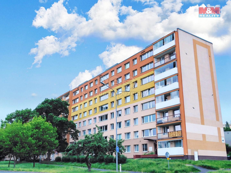 Prodej, byt 3+1, 55 m2, OV, Most, ul. U Stadionu