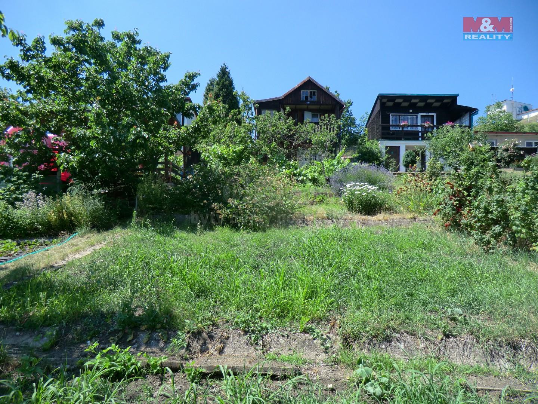 Zahrada (Prodej, zahrada, 515 m2, Kadaň, ul. Nová Kolonie), foto 1/12