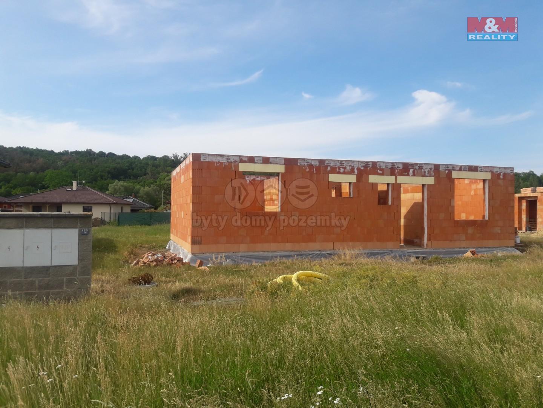 Prodej, stavební parcela, 746 m2, Staňkovice