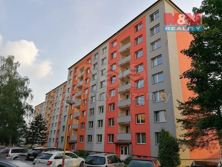 Prodej, byt 2+1, Brumov-Bylnice, ul. Družba