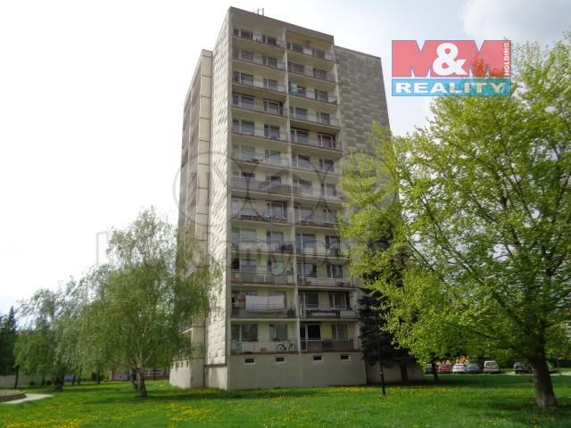 Prodej, byt v OV 3+1, 72 m2 Štětí, ul. Stračenská