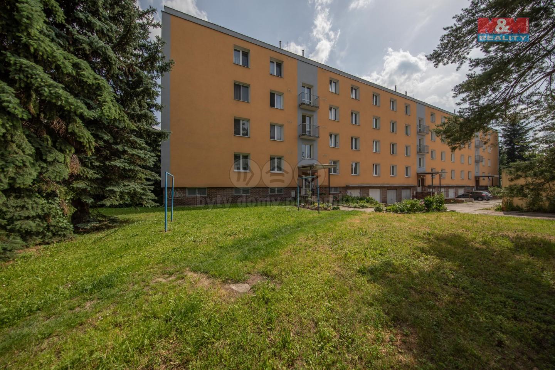 (Prodej, byt 3+1, 66 m2, Olomouc, ul. Jakoubka ze Stříbra), foto 1/17