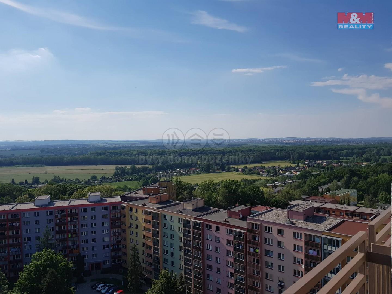 Pronájem, byt 1+kk, Ostrava - Výškovice, ul. Lumírova