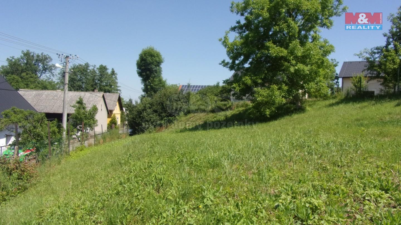 Prodej, stavební pozemek, 590 m2, Petřvald - Petřvaldík