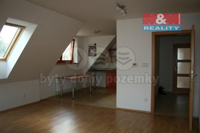 Pronájem, byt 3+kk, 80 m2, Frýdek - Místek, T.G.Masaryka