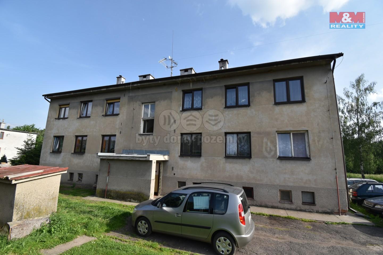 Prodej, byt 3+1, Horní Brusnice