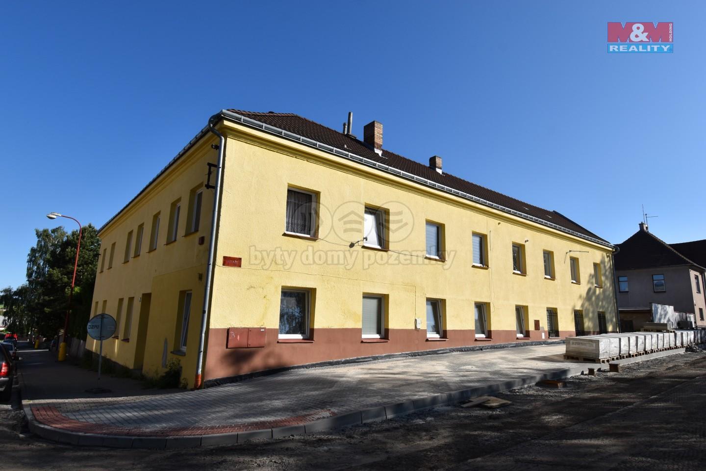 Prodej, byt 2+1, Hlinsko, ul. Fűgnerova