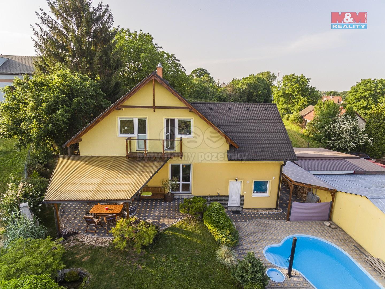 Prodej, rodinný dům 6+kk, Předměřice nad Labem