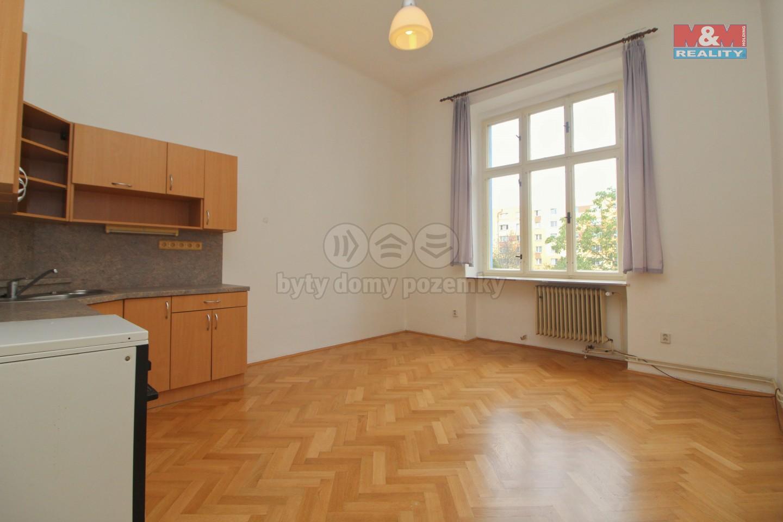 Pronájem, byt 2+kk, 70m2, Plzeň, ul. Skrétova