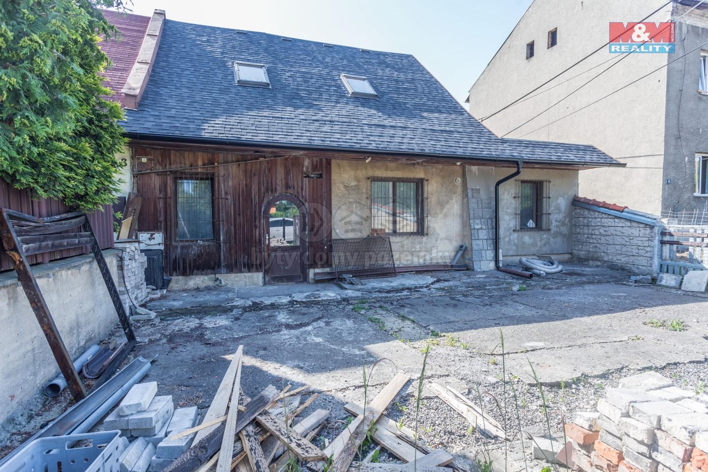 Prodej, rodinný dům, 539 m2, Bohumín, ul. Ostravská