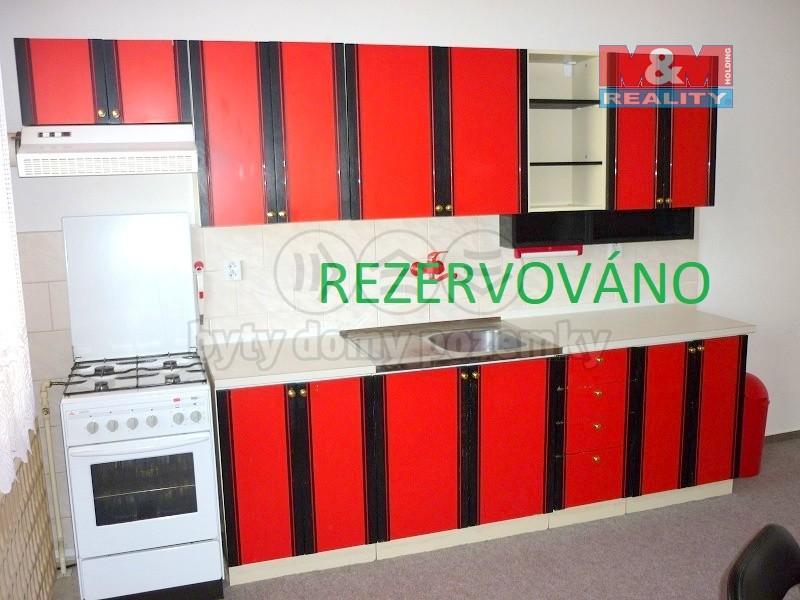 Prodej, rodinný dům, 4+1, 1+1, Krnov