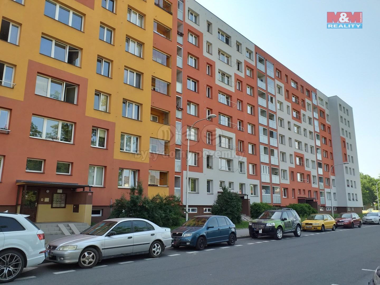 Prodej, byt 2+1, Frýdek-Místek, ul. J. Božana