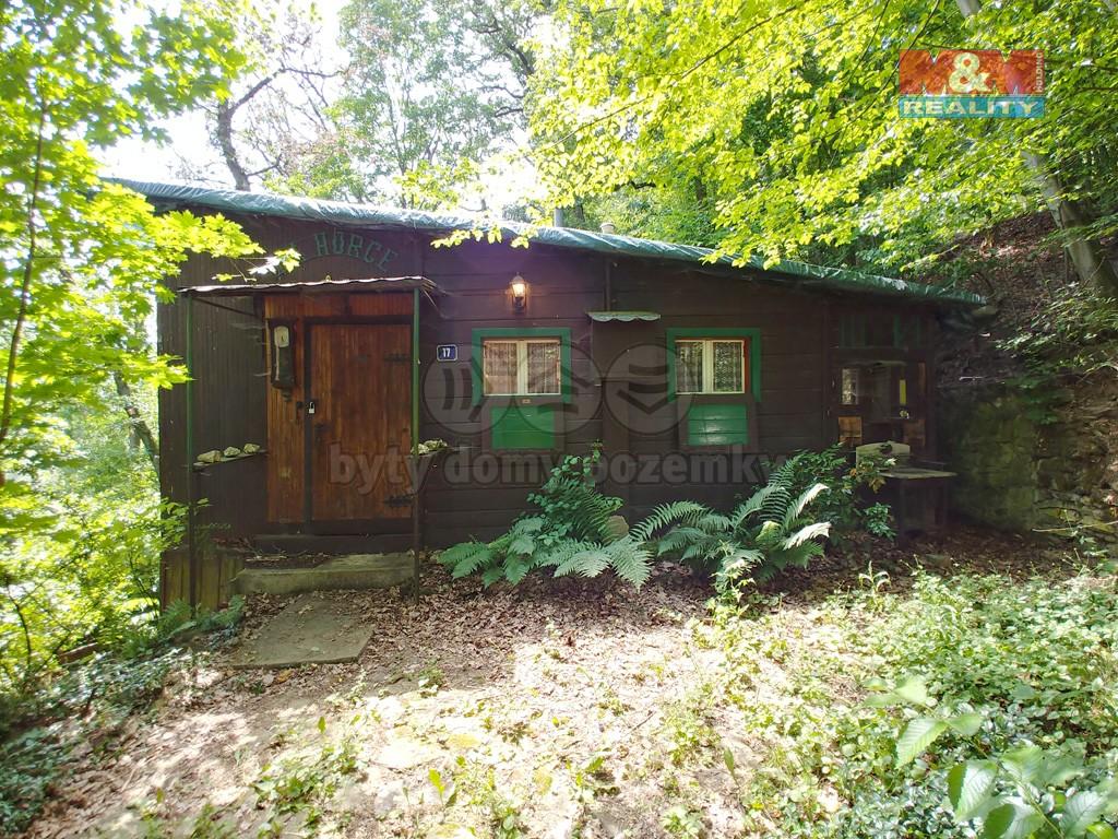 Prodej, chata, 388 m2, Heroltice