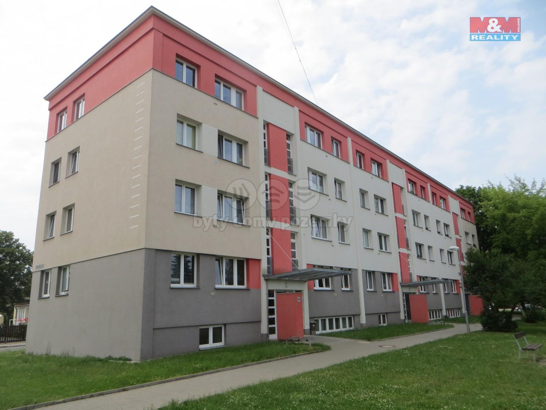 Pronájem, byt 3+1, 77 m2, Hradec Králové, ul. Jánošíkova