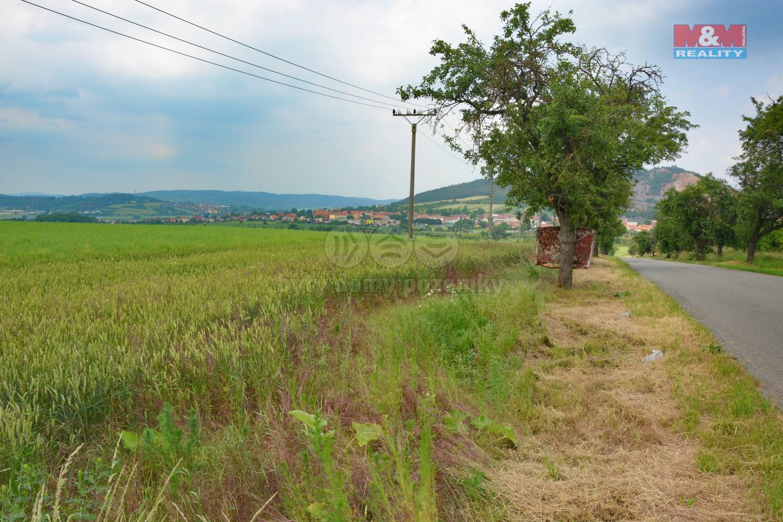 Prodej, pozemek, 8204 m2, Čebín