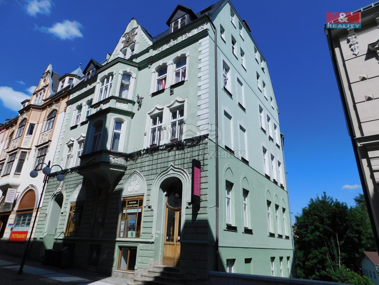 Pronájem, restaurace, 190 m2, Lidická, Jablonec nad Nisou