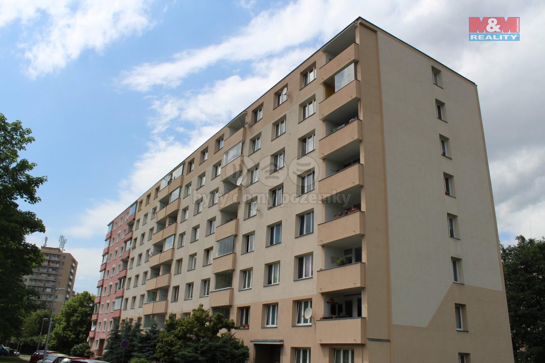 (Prodej, byt 3+1, 68 m2, OV, Sokolov, ul. Mánesova), foto 1/19