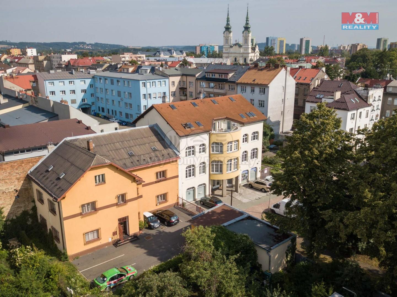 Prodej, nájemní dům, Ostrava, ul. Slavnikovců