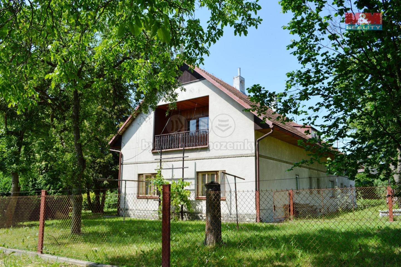 Prodej, rodinný dům, Domašín u Dobrušky