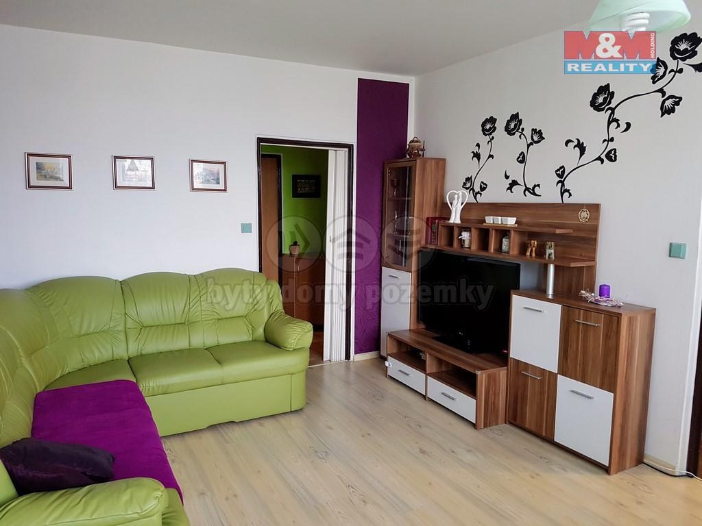 Prodej bytu 2+1, Veselí nad Moravou, ulice Hutník