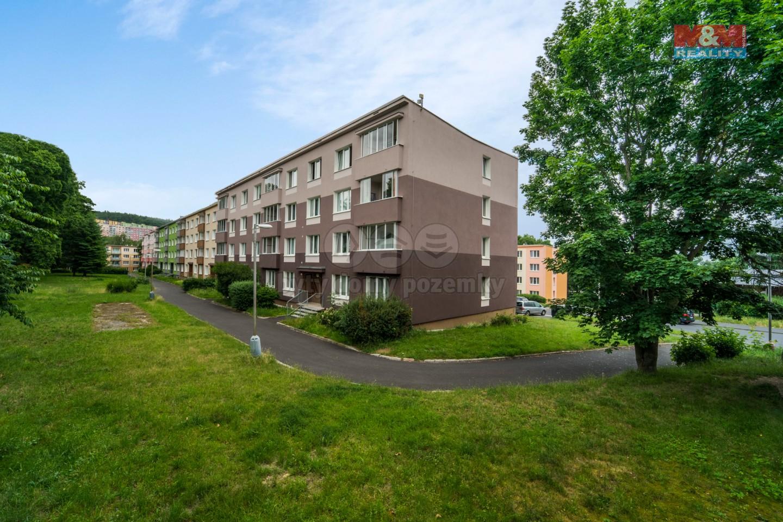 Prodej, byt 2+1, 59 m², Jirkov, ul. Hornická