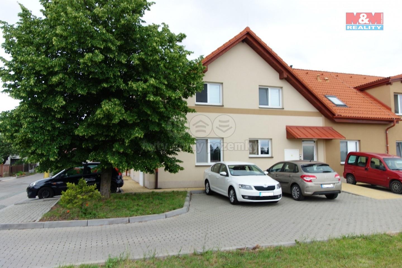 Prodej, byt 3+kk, Třebechovice pod Orebem, ul. Nepasice
