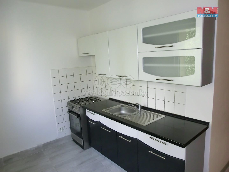 Prodej, byt 2+1, Karviná, ul. Těreškovové