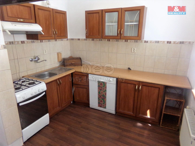 Prodej, byt 2+1, 58 m2, Olomouc, ul. Přichystalova