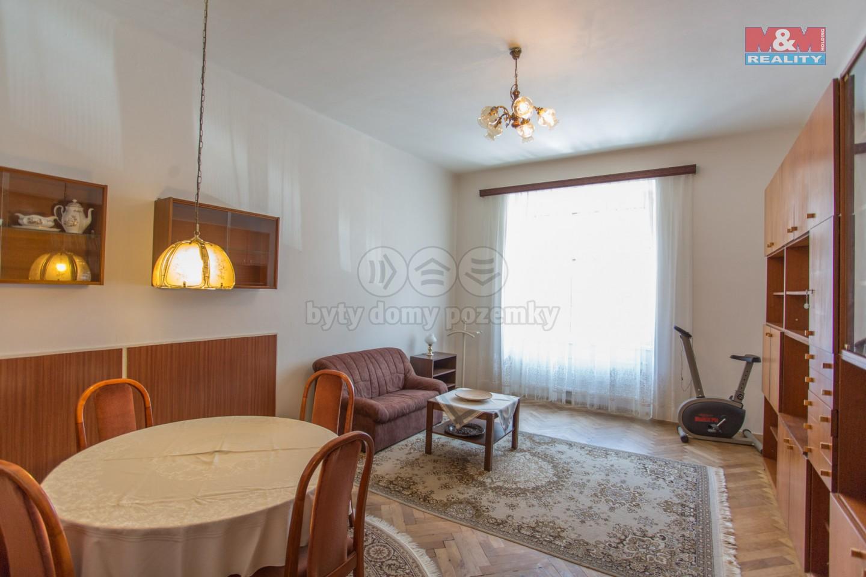 Prodej, byt 3+KK, 92 m2, Brno, ul. Kounicova