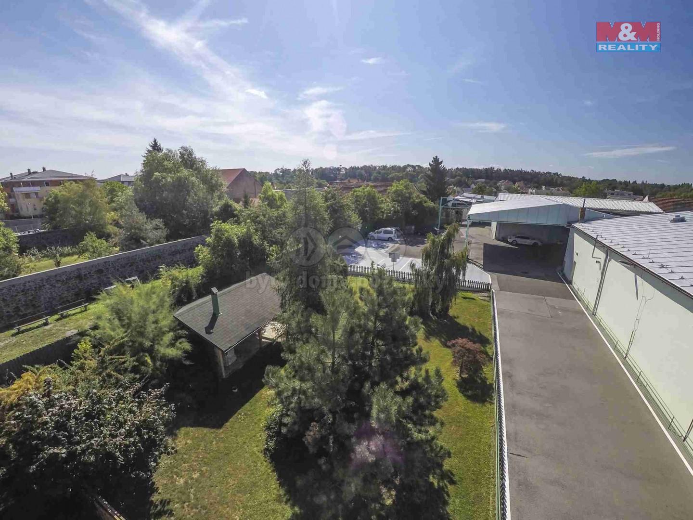 Prodej, ostatní komerční objekty, 7.959 m2, Praha 10 - Dubeč