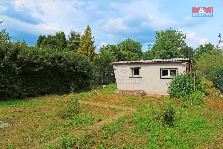 Prodej, zahrada, Čížkovice