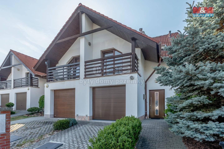 Prodej, rodinný dům, 262 m², Plzeň, ul. Jeřabinová